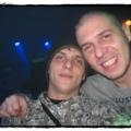 24.12.2009. - The Shapeshifters / Šator (Osijek)